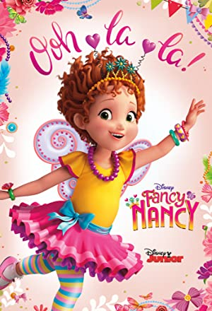 Fancy Nancy: Season 2