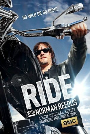 Ride With Norman Reedus: Season 4