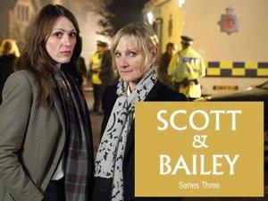 Scott & Bailey: Season 5
