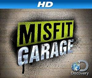 Misfit Garage: Season 4