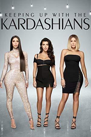 Keeping Up With The Kardashians: Season 16