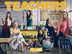 Teachers (2016): Season 2