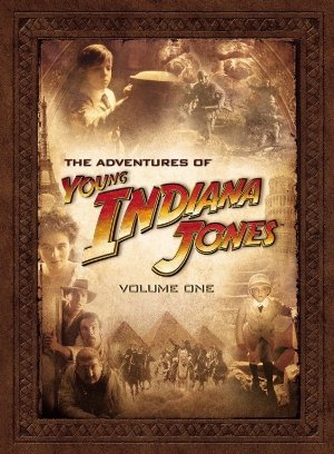 The Adventures Of Young Indiana Jones: Love's Sweet Song 2000