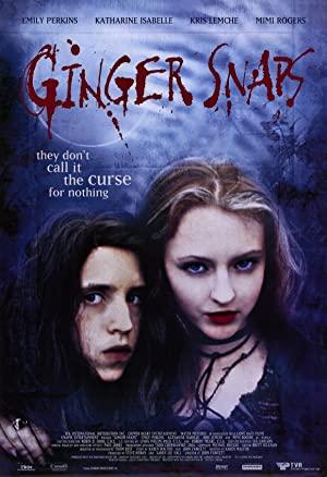 Ginger Snaps 2000