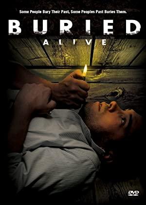 Buried Alive 2011