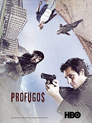 Fugitives: Season 2