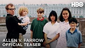 Allen V. Farrow: Season 1