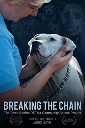 Breaking The Chain 2020