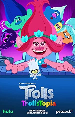 Trolls: Trollstopia: Season 4