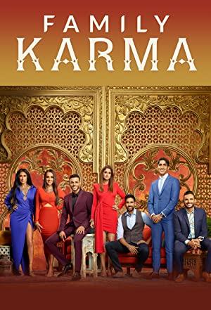 Family Karma: Season 1
