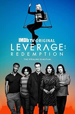 Leverage: Redemption: Season 1