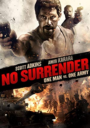 No Surrender 2018