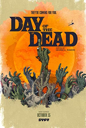 Day Of The Dead: Season 1