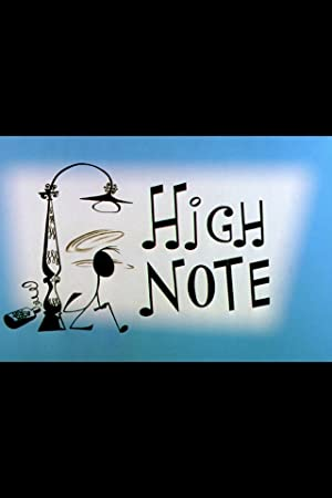 High Note 1960