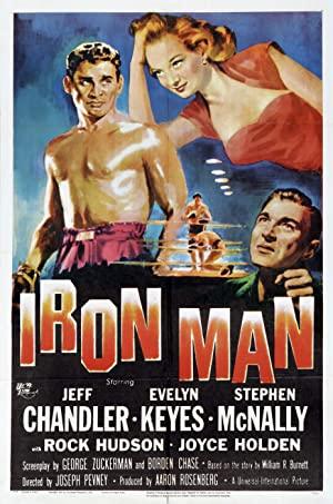 Iron Man 1951