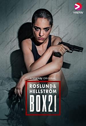 Roslund Hellstrom: Box 21: Season 1