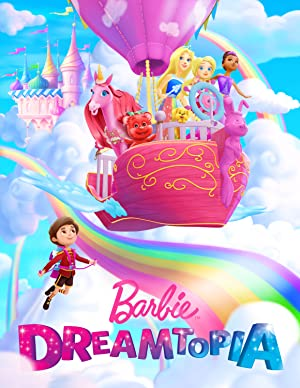 Barbie Dreamtopia (tv Series)