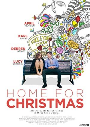 Home For Christmas 2017