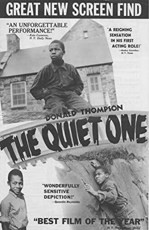 The Quiet One 1948