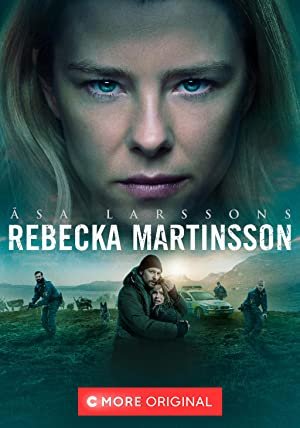 Rebecka Martinsson: Season 2