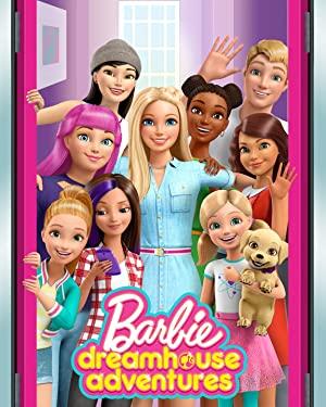 Barbie Dreamhouse Adventures: Season 2