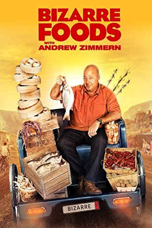 Bizarre Foods With Andrew Zimmern: Season 7