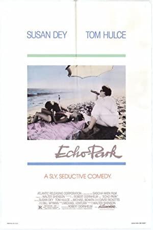 Echo Park 1986