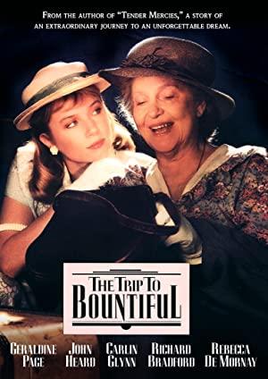 The Trip To Bountiful 1986