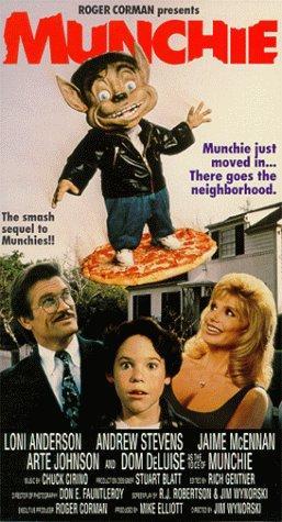 Munchie 1992