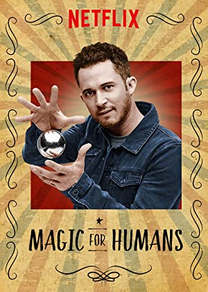 Magic For Humans: Season 2