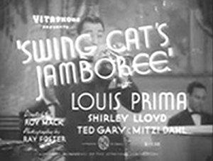 Swing Cat's Jamboree