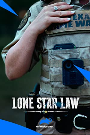Lone Star Law: Season 9