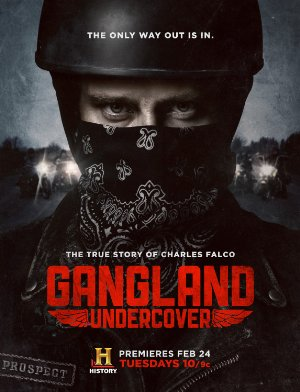 Gangland Undercover: Season 2