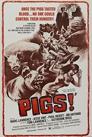 Pigs 1973