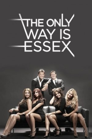 The Only Way Is Essex: Season 28