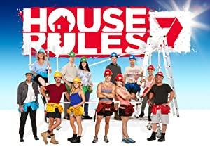 House Rules: Season 5