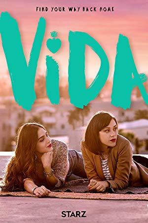Vida: Season 2