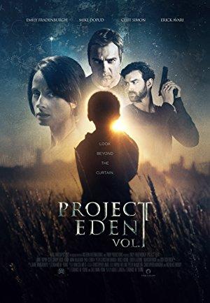 Project Eden: Vol. I
