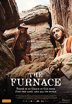The Furnace 2020
