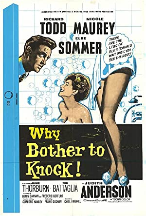 Why Bother To Knock