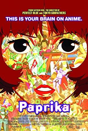 Paprika: Season 1