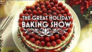 The Great Holiday Baking Show: Season 3
