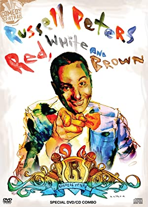 Russell Peters: Red, White And Brown