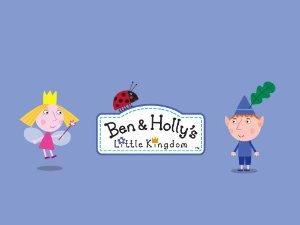 Ben & Holly's Little Kingdom: Season 1