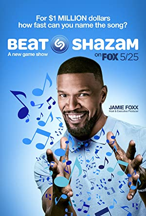 Beat Shazam: Season 4
