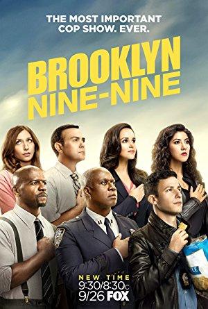 Brooklyn Nine-nine: Season 6