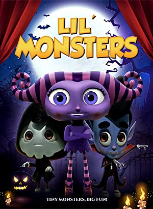Lil' Monsters