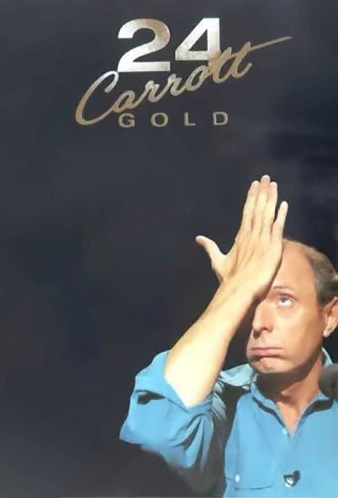 Jasper Carrott: 24 Carrott Gold 1990
