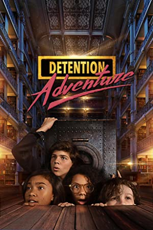 Detention Adventure: Season 1