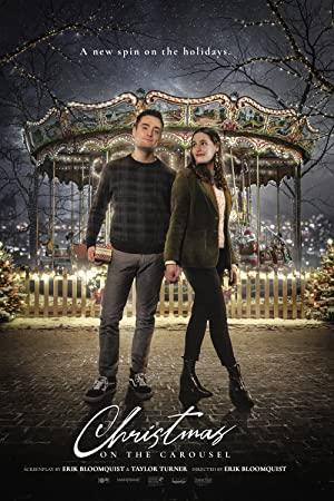 Christmas On The Carousel